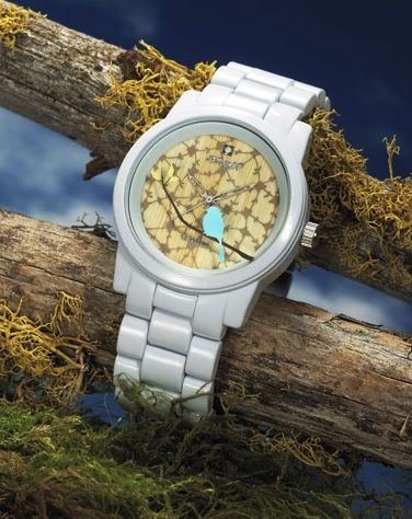 eco-friendly watches