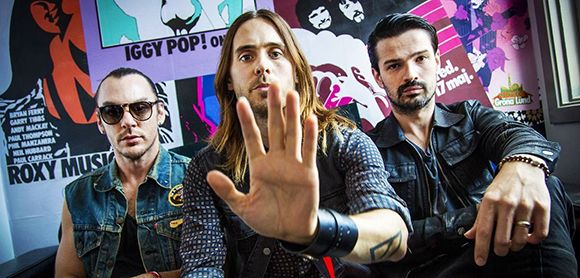Voces testimoniales de Hollywood por Thirty Seconds To Mars - See more at: http://revistabombea.com/2013/10/voces-testimoniales-de-hollywood-por-thirty-seconds-to-mars/#sthash.f3tEr1iC.dpuf