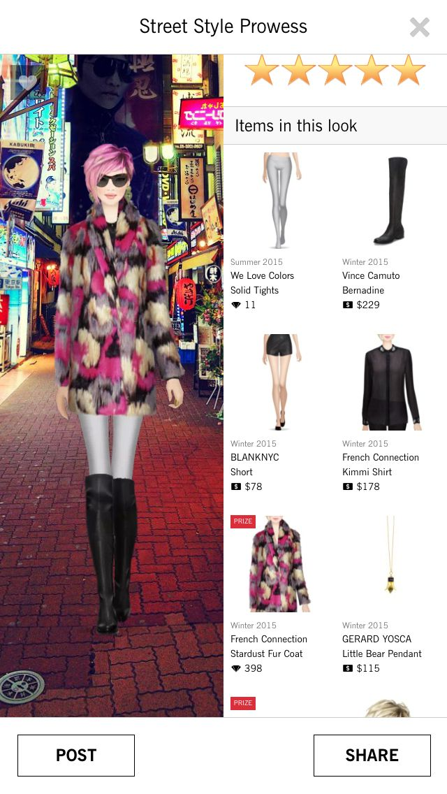 Street Style Prowess Tokyo Trend Forecasting Covet Jetset Covetfashion Covet Fashion Jet