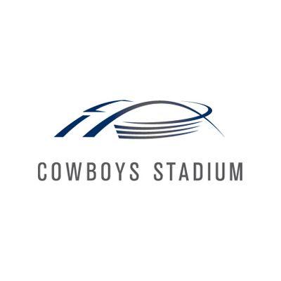 dallas cowboys logo | Cowboys Stadium Logo Selected To Be Timeless | Logo Design Gallery ...