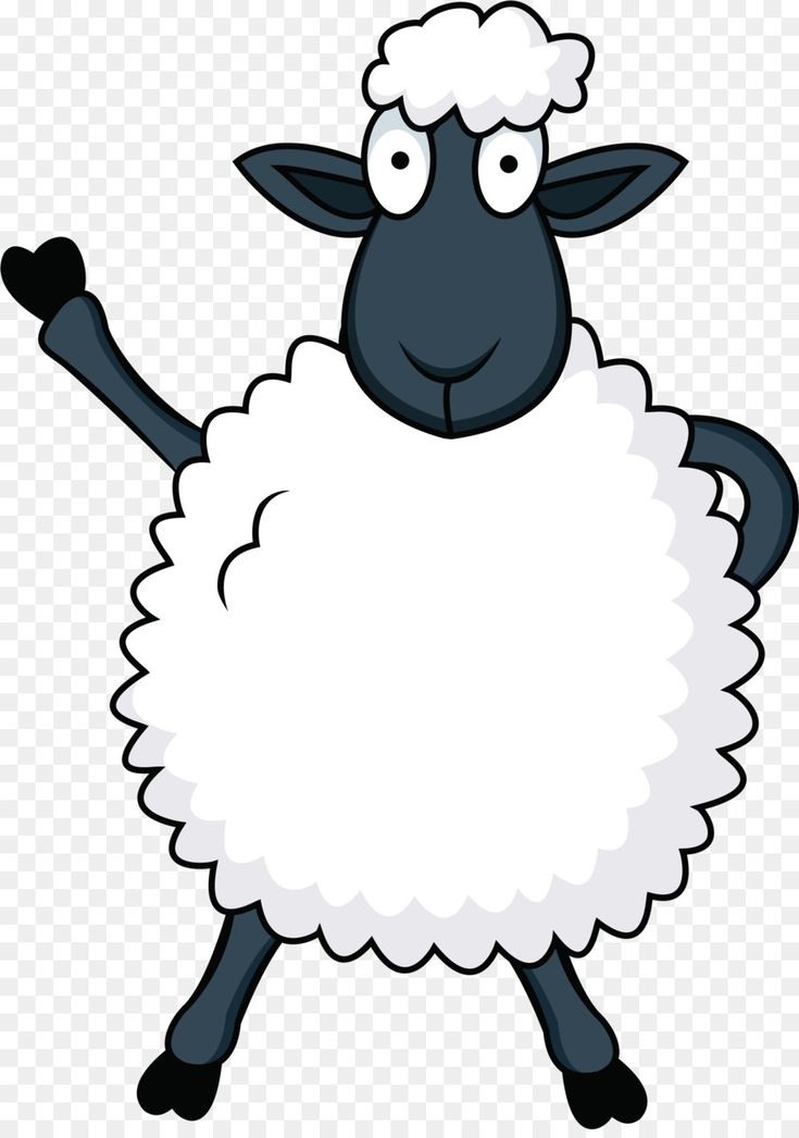 Sheep Royalty Free Clip Art Sheep Cartoon Sheep Art