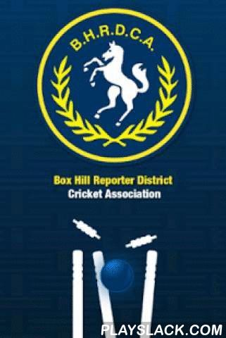 Box Hill Reporter District CA  Android App - playslack.com , The Box Hill Reporter District Cricket Association (BHRDCA) is an amateur cricket association in Melbourne's Eastern Suburbs with a proud history spanning more than 120 years. The BHRDCA runs Junior, Senior and Veterans competitions and provides opportunities for cricketers of all ages to participate.As with any well association the board at the BHRDCA refused to rest on their laurels and decided it was time to take another step…