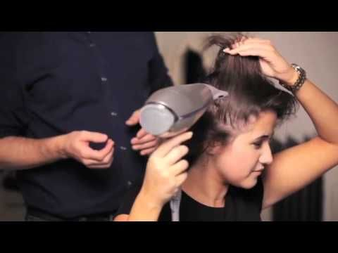 French Pleat: John Frieda® Hair Tutorials