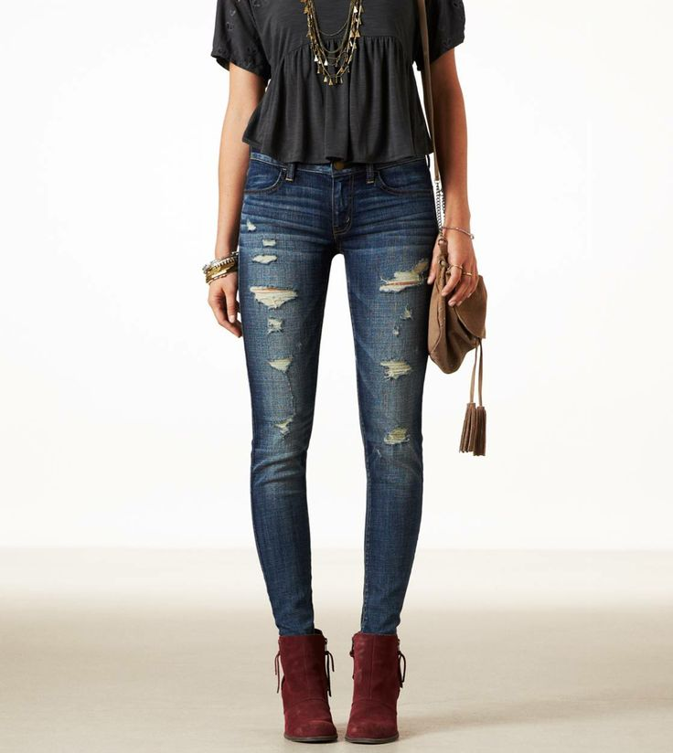 1000+ ideas about Jeggings Outfit on Pinterest