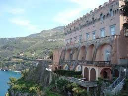 Castello Giusso - vico Equense