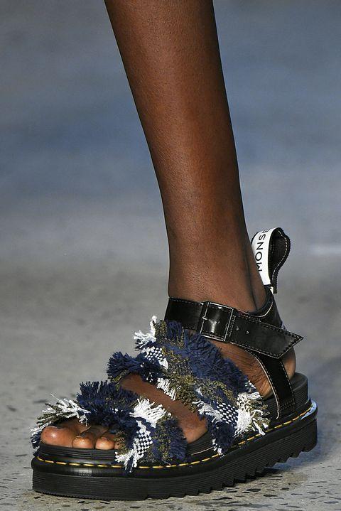 York Fashion Week Runways