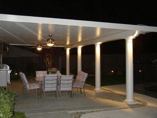 17 best images about patio covers on pinterest outdoor for Small patio shade ideas