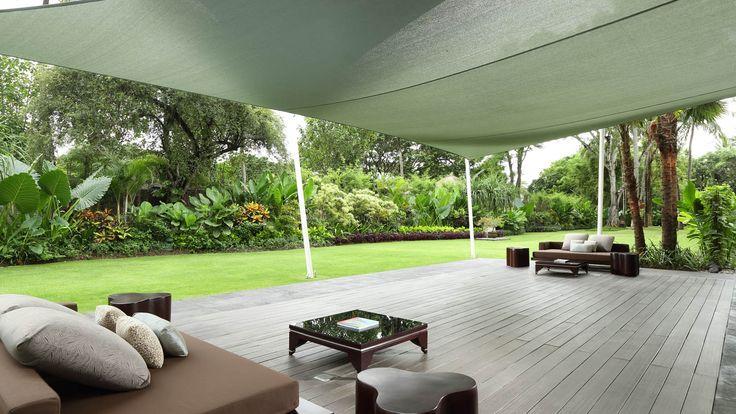The Westin Resort Nusa Dua - outdoor terrace