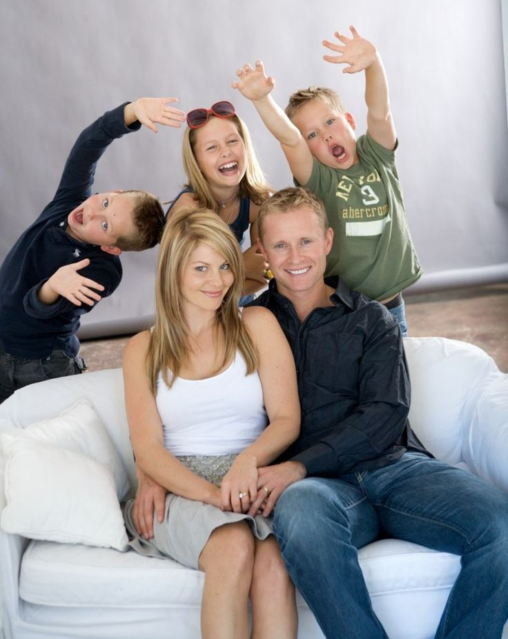 So, THAT Just Happened: Every Parent's Fear - blog post on Practically Speaking by Candace Cameron Bure