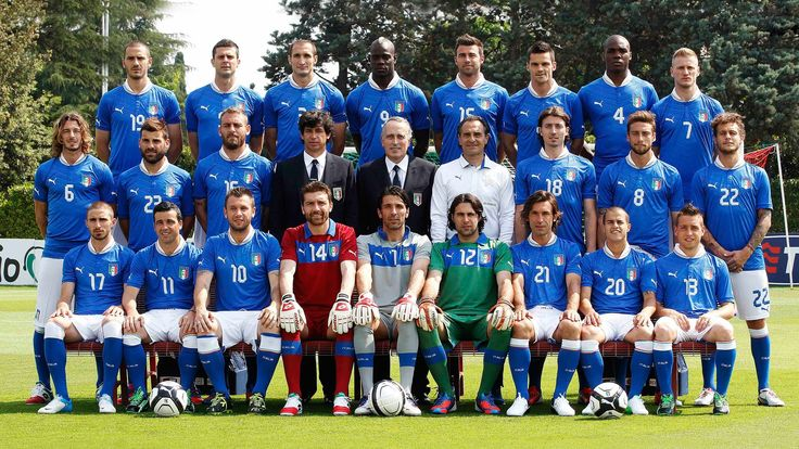 italy national football team hd wallpaper