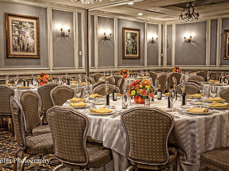 Photo Gallery | Event Space, Weddings & Event Photos | The Mansion on Main Street | Voorhees, New Jersey
