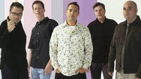 Barenaked Ladies Tickets | 2013 Tour Dates & Concert Schedule | Last Summer on Earth Tour