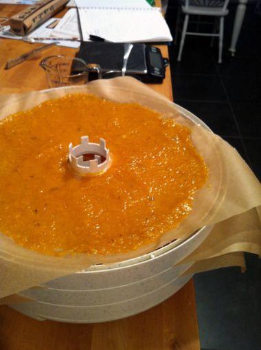 Loquat Pie Cake Recipe