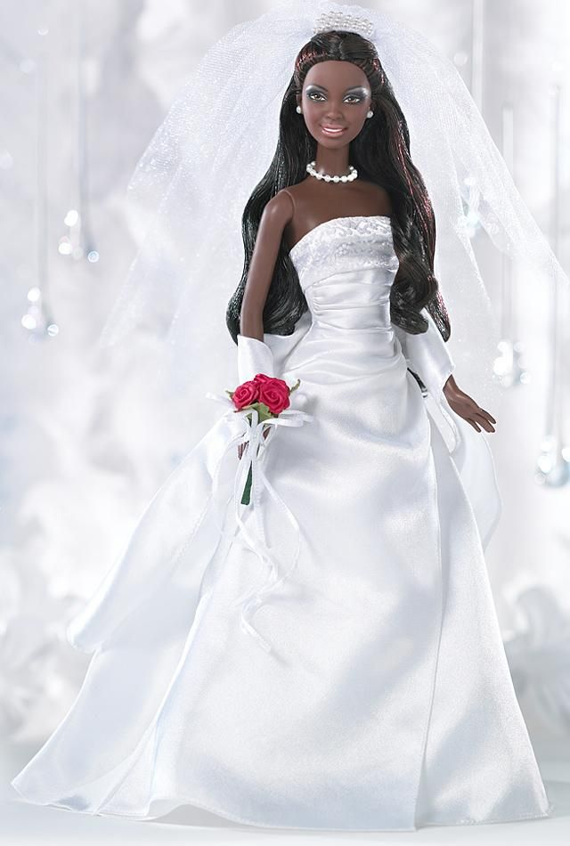 David's Bridal Eternal™ Barbie® Doll | Barbie Collector