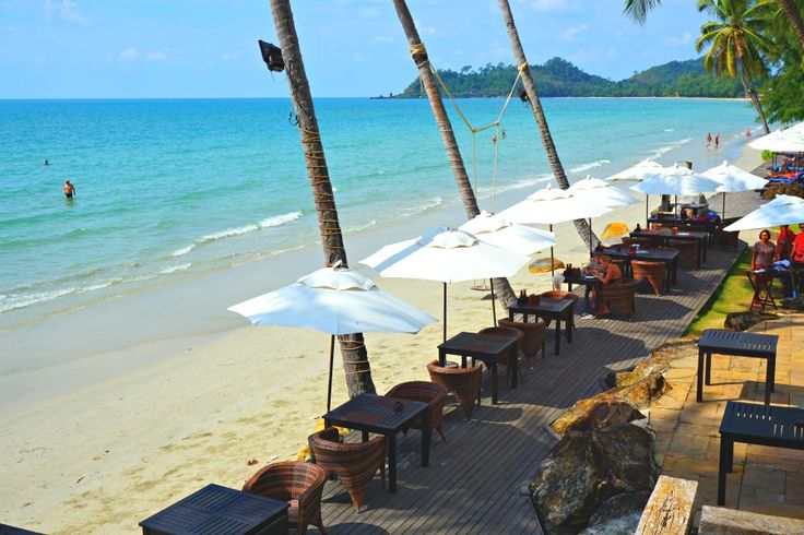Koh Chang Thailand: Things to Do and Where to Stay