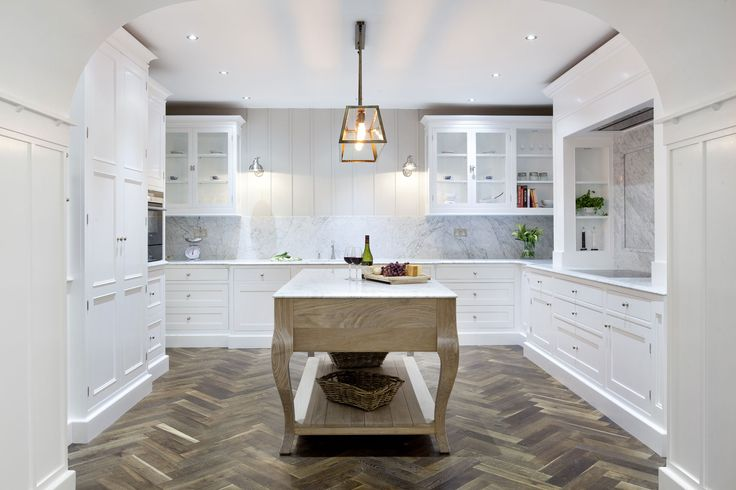 Luxury Kitchens Ireland | Louis XVI Collection