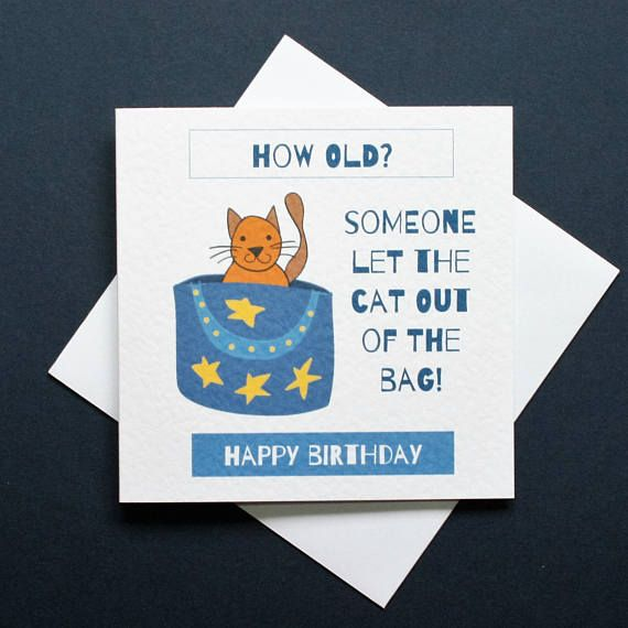 Best funny birthday cards images on pinterest