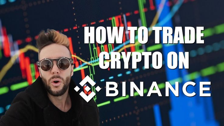 How To Trade Crypto On Binance, This week I take a look at