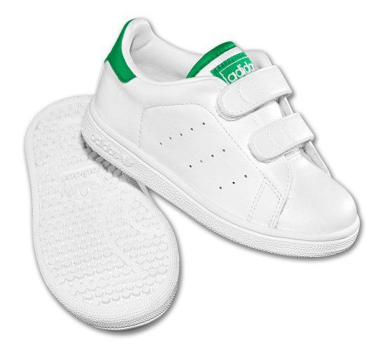 Stan Smith Adidas For Baby