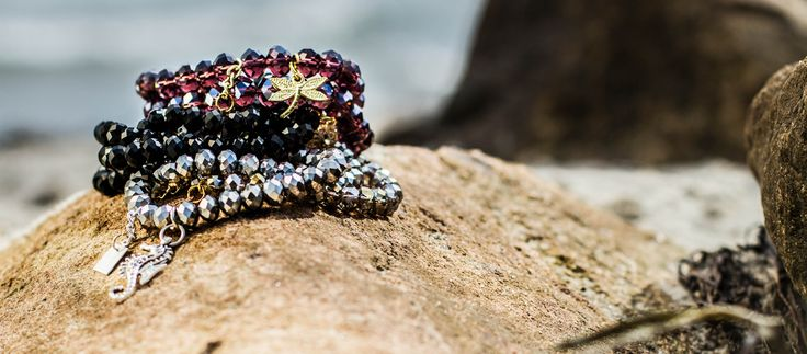 jewels on the beach, mai copenhagen, product photography in natural surroundiings