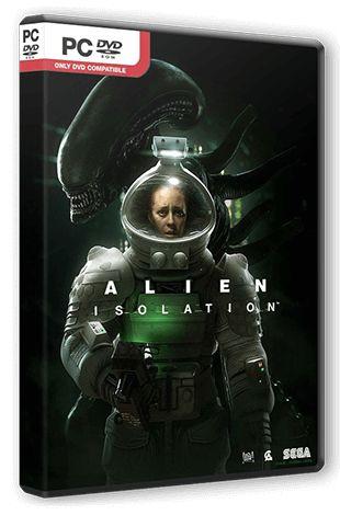 Alien Isolation Safe Haven PC [Español] [Repack]