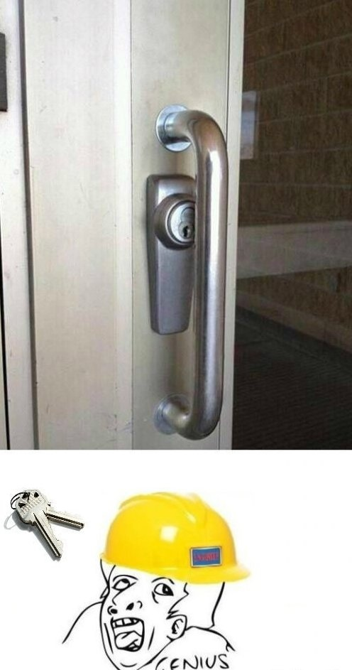 50 Best Images About Bad Ideas For Locks On Pinterest