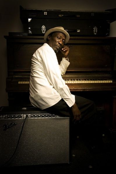 Alton Ellis aka Mr. Soul of Jamaica
