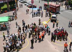 Tras sismo en Chile suman más de 160 replicas