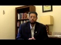 """Host Greener Iftars At Mosques"" Is The Green Ramadan Message From Imam Zaid Shakir (VIDEO) | Full transcript"