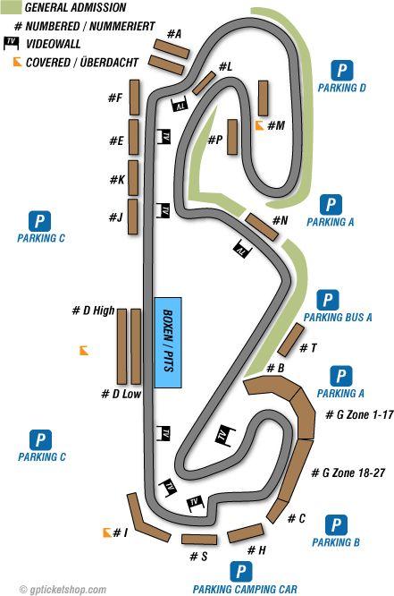 Up Next: the 2015 #F1 Spanish Grand Prix, Catalunya