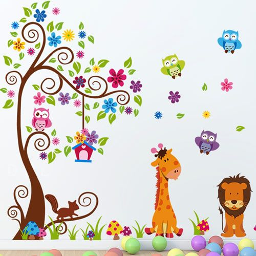 дерево роспись детской: 14 тыс изображений найдено в Яндекс.Картинках