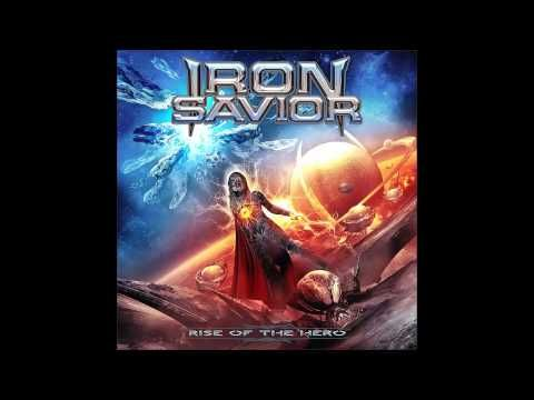 "purchase on: http://goo.gl/vrCdhR digital download:http://goo.gl/qZKEEm IRON SAVIOR ""Rise Of The Hero"", released on February 28 (EU), March 18 (US)."