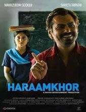 Haraamkhor 2017 Hindi Movie Watch Online Download DVDRip HD Free