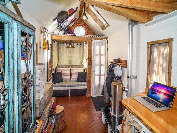 Tiny Interior Showcase