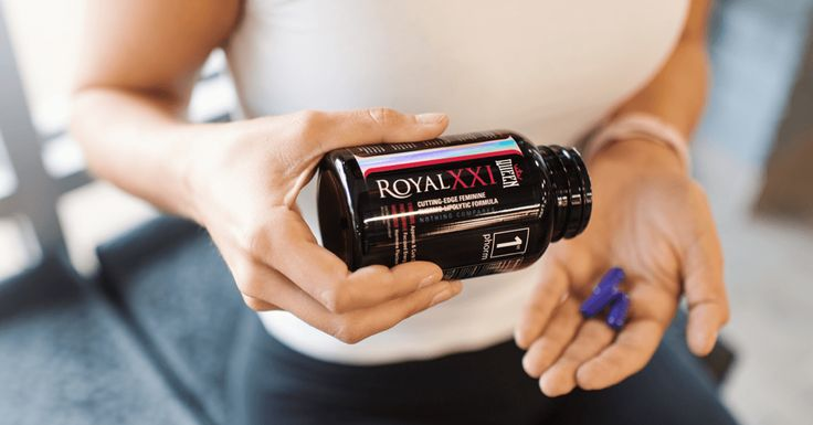 Win Royal 21 Queen ... the best fat burner for women!  Click to Enter!!