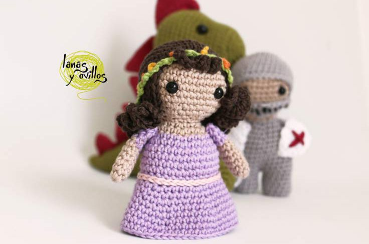 Amigurumi Crochet Ravelry : 1000+ images about Crochet dolls on Pinterest Amigurumi ...