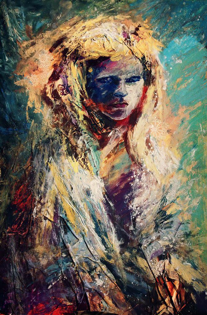 Menoside (June 2011) #art
