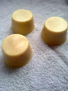 Savons-Barres de shampoing pour cheveux Bière et Ylang Ylang - saponification à froid