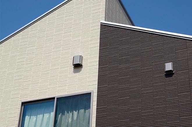 Lixilグループの外壁 外装メーカーの旭トステム外装株式会社 家 外観 施工 メーカー