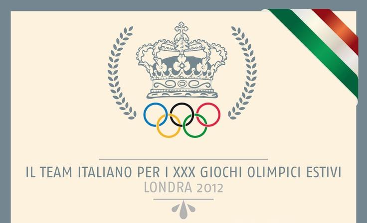 Oggi inizia la settimana che ci porterà, venerdì, all'inaugurazione delle XXX Olimpiadi estive, Londra 2012. Dopo 8 anni e l'esperienza asiatica di Pechino