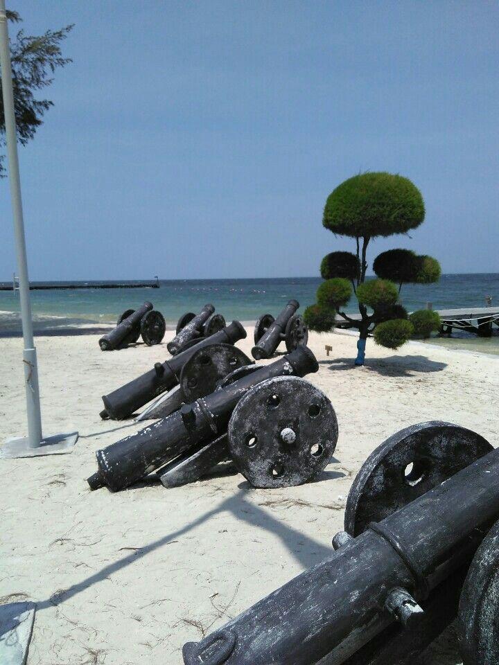 #pulau bidadari 3