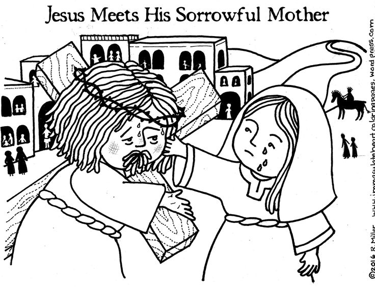 301 best images about Catholic kids Lent and Easter on