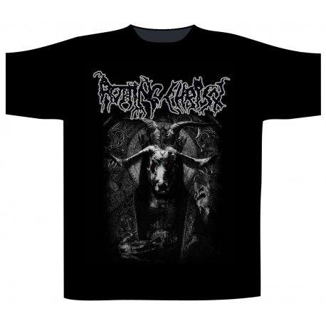 Rotting Christ: Diavolus (tricou)