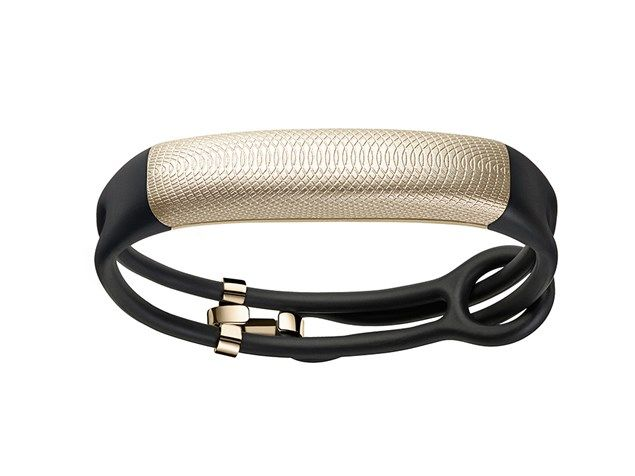 First look: Jawbone Black Oat UP2