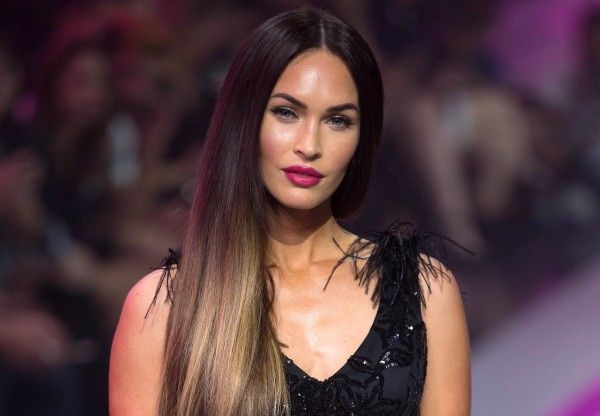 Megan Fox Gets Real About Making Movies: