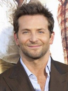 Bradley Charles Cooper is an American actor who first gained recognition in the television shows Alias and Jack & Bobby.  He later appeared in a supporting role in Wedding Crashers (2005), Yes Man (2008), and He's Just Not That Into You (2009).  He achieved fame with his roles in The Hangover trilogy (2009–2013), The A-Team (2010), Limitless (2011), Silver Linings Playbook (2012), and The Place Beyond the Pines (2013).