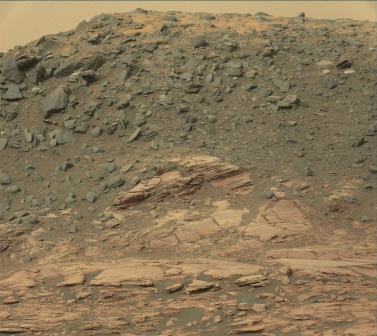 nasas mars rover mission and science ideas - photo #43