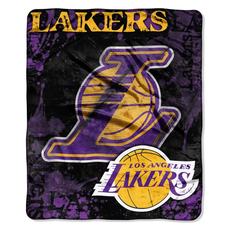 The Northwest Company NBA Los Angeles Lakers Dropdown