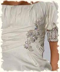 Как украсить и обновить женское платье