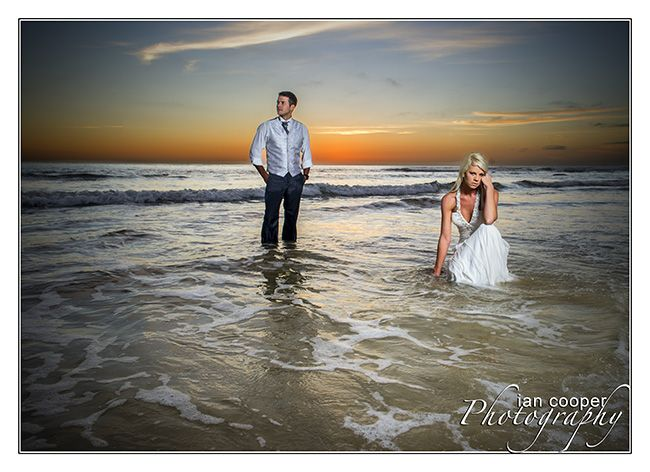 Beautiful unique images for a Post Wedding Shoot...done mostly after the Honeymoon. www.icphotos.co.za